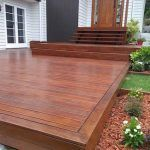 Outdoor timber deck | Featured image for timber supplies Brisbane home page.
