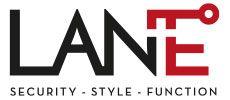 Lane logo.