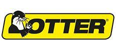 Otter logo.