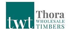 twt Thora wholesale timbers logo.