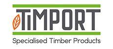 TiMport logo.