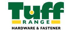 Tuff Range logo.