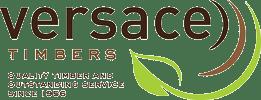 Versace Timbers Logo