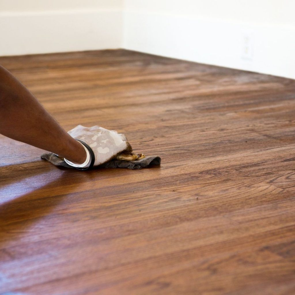 Photo of Timber Floor | | Featured image for Renovations That Add Value to Your Home | Blog